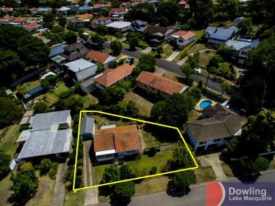 POSITION & POTENTIAL IN A POPULAR LOCATION