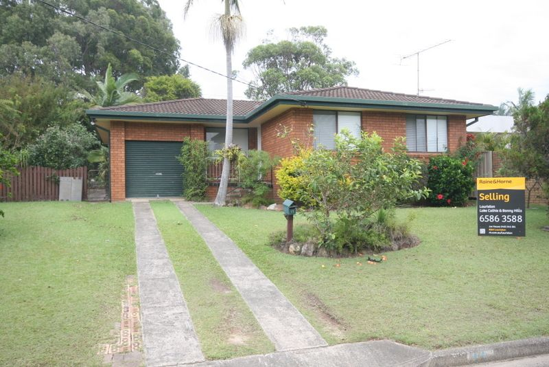 3 BEDROOM HOUSE WITHIN CLOSE WALKING DISTANCE TO RAINBOW BEACH