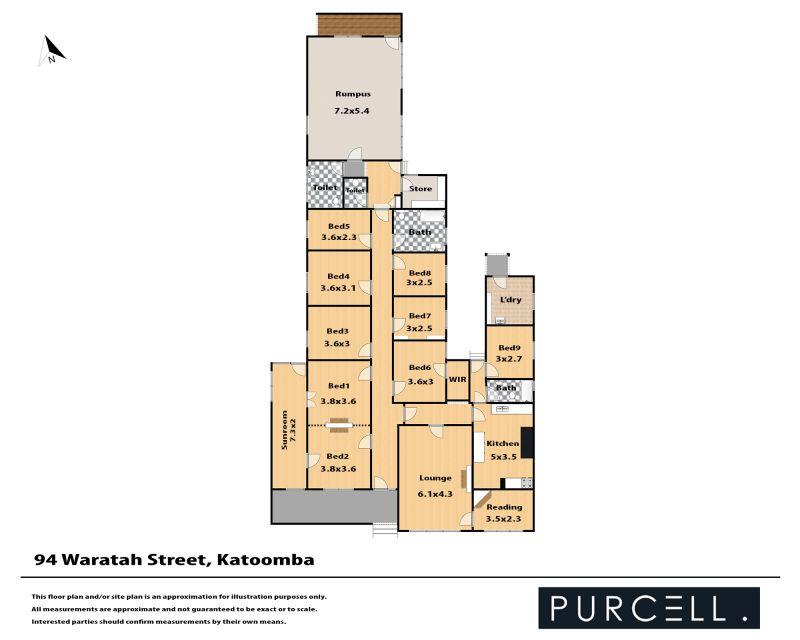 94 Waratah Street Katoomba 2780