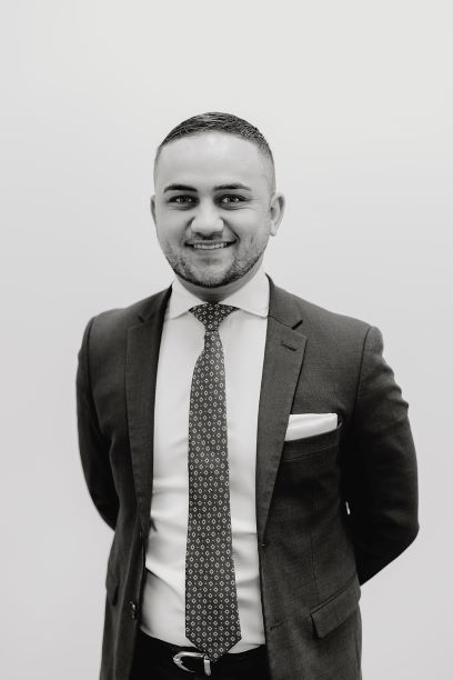 Daniel Abdou