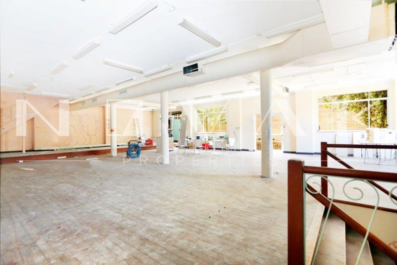 VARIOUS SIZED RETAIL + OFFICE SPACE AVAILABLE