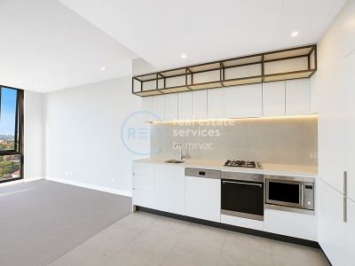 Brand New, East-Facing 1-Bedroom Apartment in Marrick & Co.