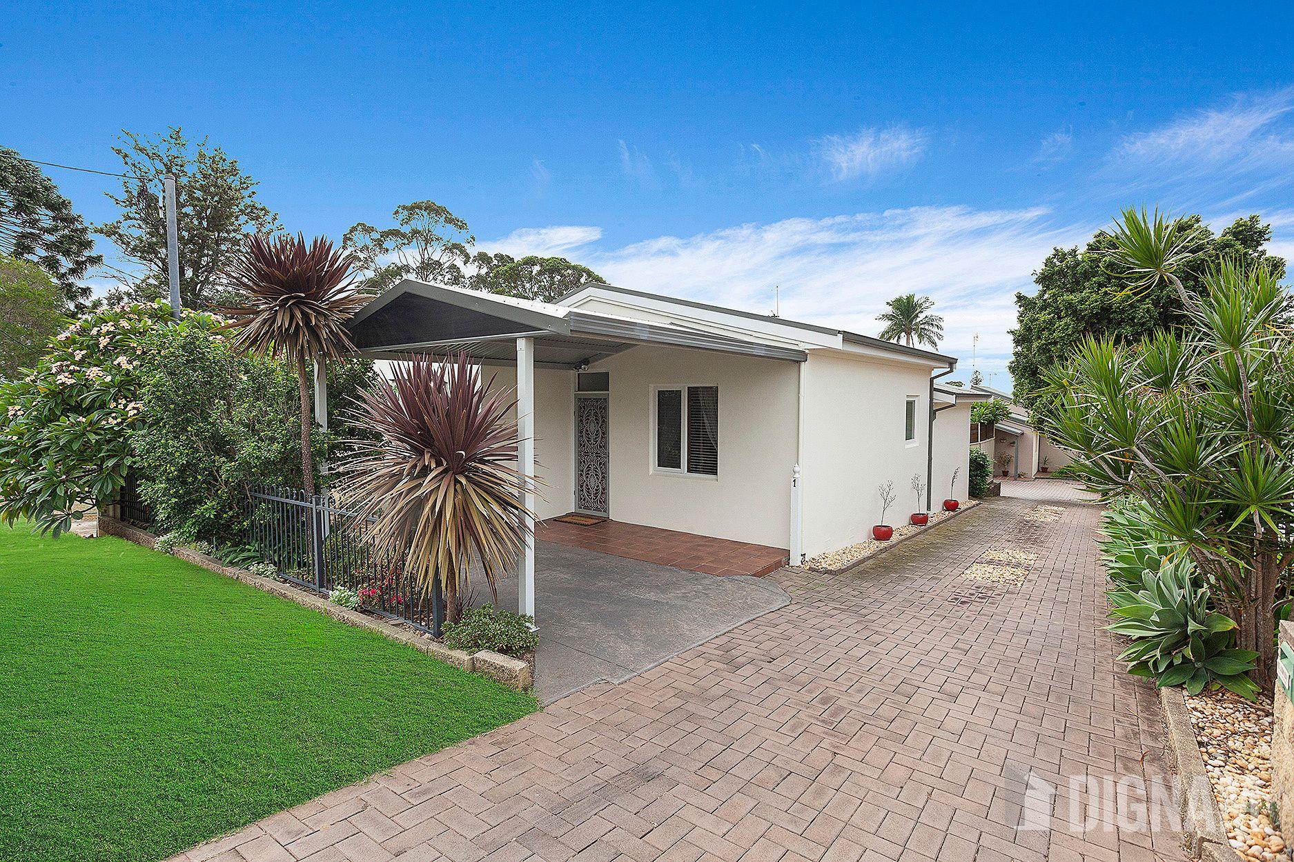 1/31 Brooker Street, Tarrawanna NSW 2518