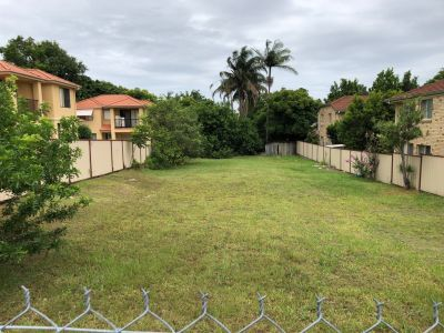 MASSIVE PRICE REDUCTION - RARE OPPORTUNITY - One of last land remain in Southport