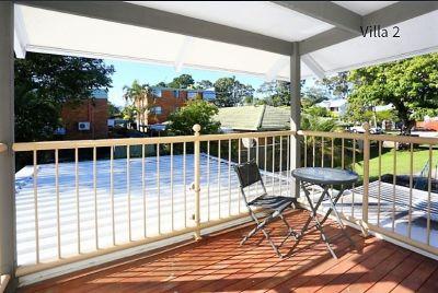 Spacious 3 bedroom Villa with Pool