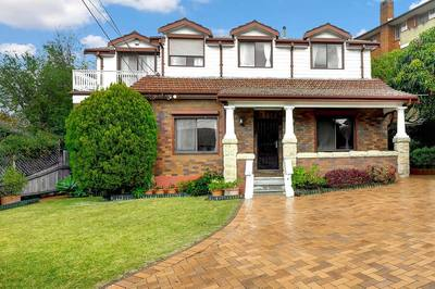 9 Stoke Avenue, Marrickville