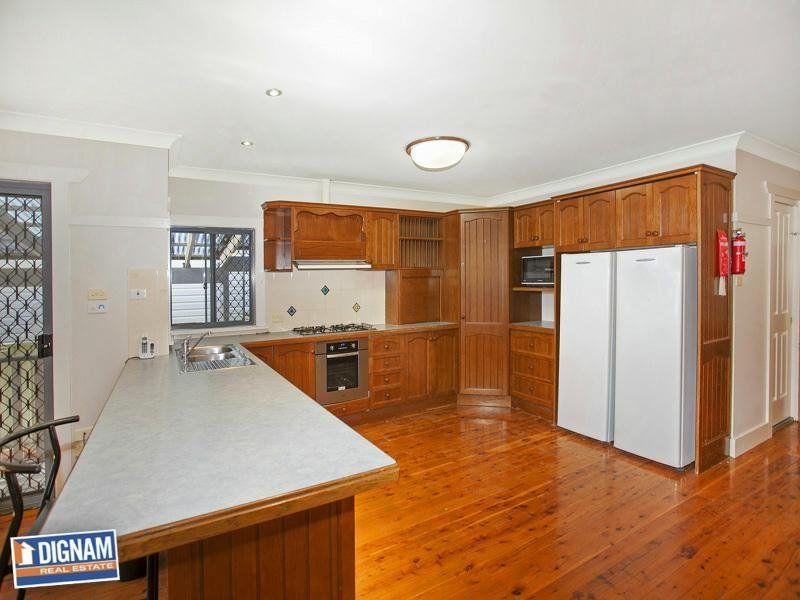 46 Mitchell Road, Woonona NSW