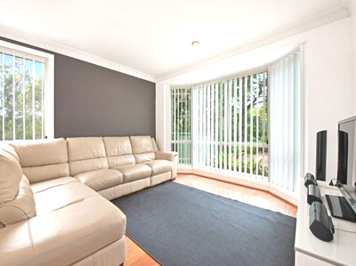 Bright Large Double-Storey Townhouse with North-facing Private Backyard!