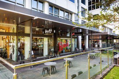 417 St Kilda Road, Melbourne