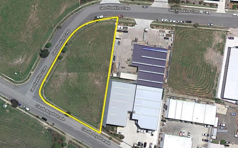 Quality New Industrial Units For Lease