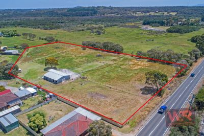 55 Lower King Road, Collingwood Heights