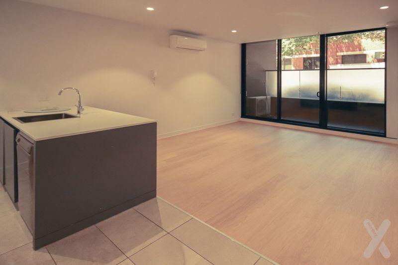 Near New Two Bedroom Plus Car Space Plus Storage