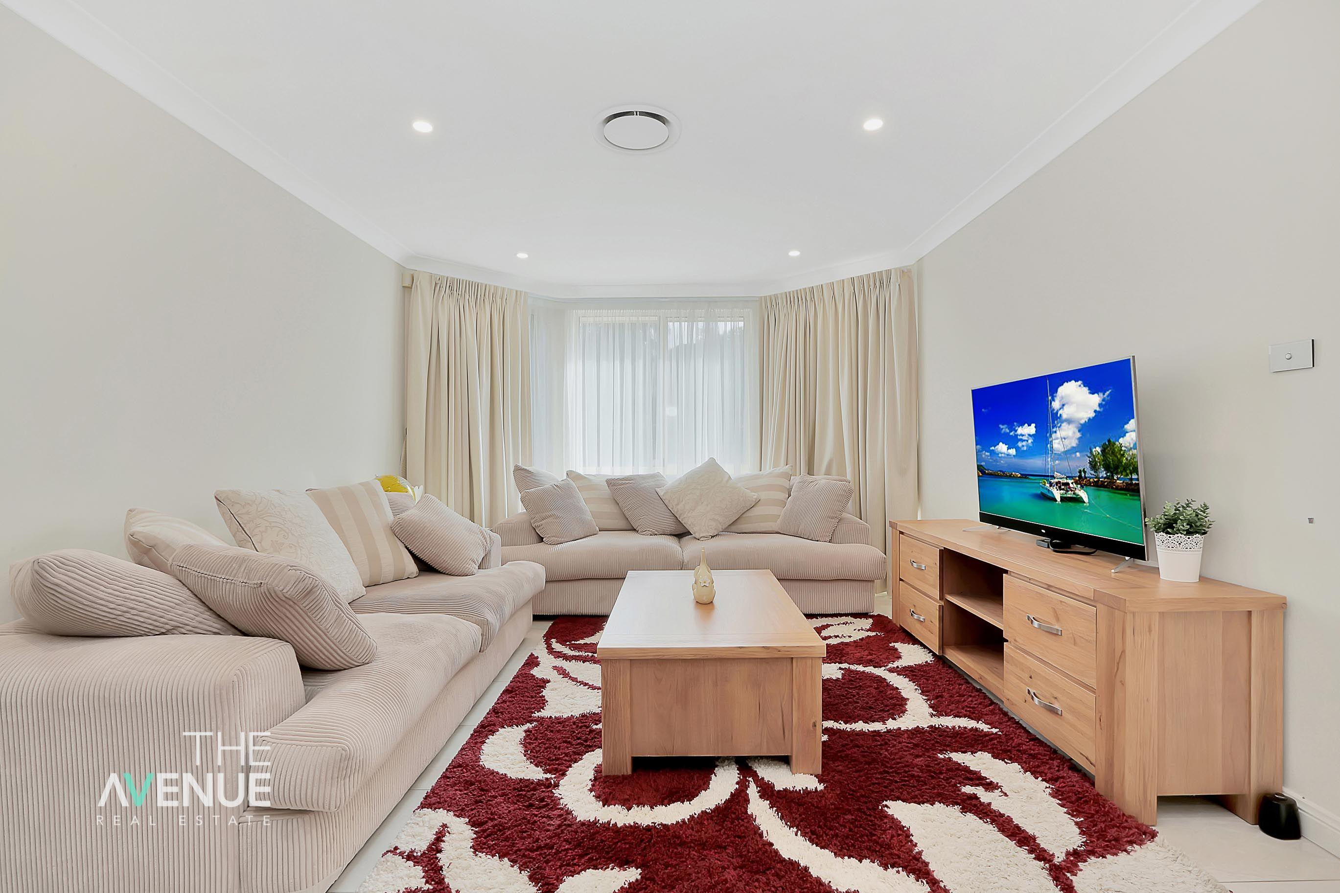 20 St Pauls Avenue, Castle Hill NSW 2154