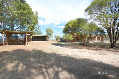 IDEAL LOCATION, 4.2 ACRES WITH WATER- BRING OFFERS!