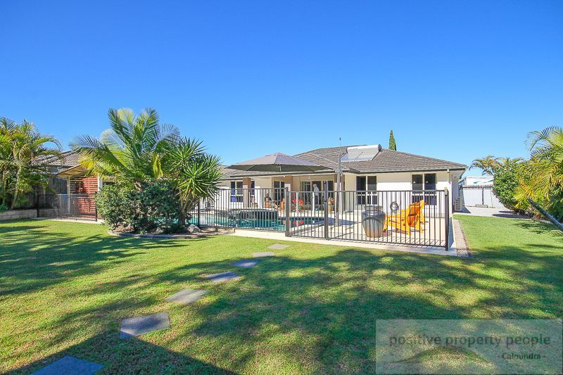 10 Burrajum Place, Caloundra West, QLD