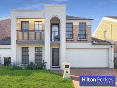 THREE BEDROOM HOUSE WITH ENSUITE!