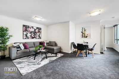 Effortless Luxury and Exceptional Lifestyle at Stunning Central Address