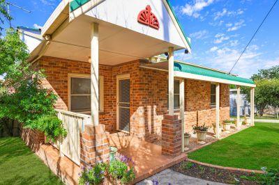 HALLSVILLE, NSW 2340
