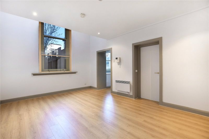 Fabulous Heritage Two Bedroom Apartment in the Heart of Melbourne!