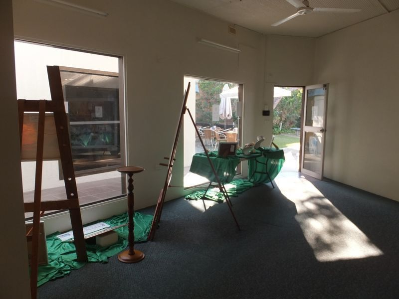 RETAIL OR OFFICE SPACE - 67.5m2