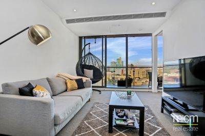 EPIC: Modern and Stylish Two Bedroom. Two Bathroom Apartment! SIX MONTH LEASE ONLY