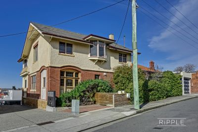 Stunning 3 bedroom character home in a fabulous location