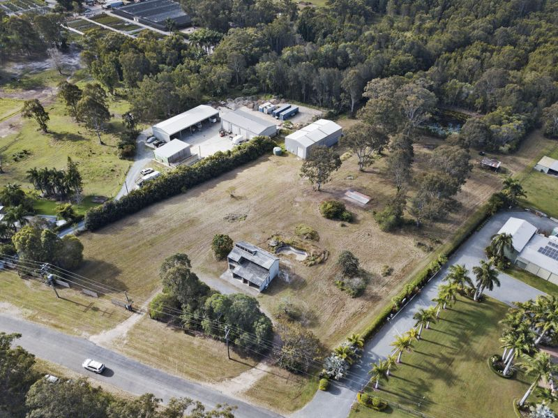 4.06HA* Rural Site In Fast Growing Pimpama