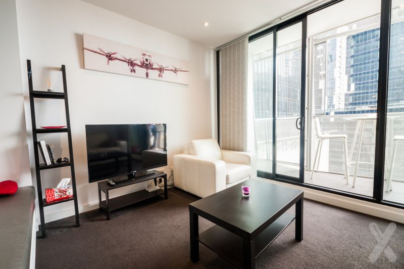 NEGOTIABLE - Perfectly Furnished One Bedroom Apartment!