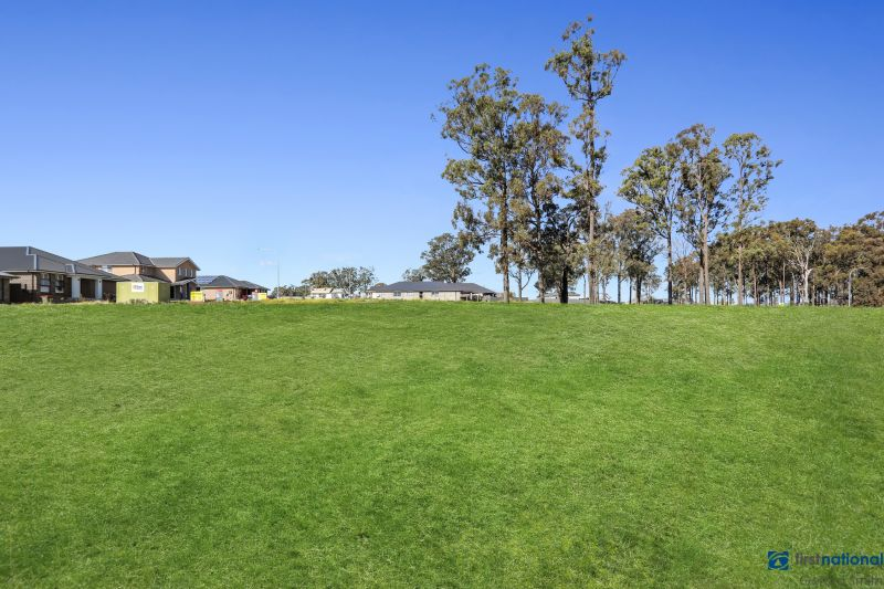 Lot 152, Highland Crescent, Thirlmere