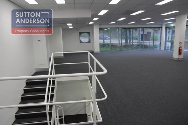 HI-TECH OFFICE/WAREHOUSE/SHOWROOM FOR LEASE IN CHATSWOOD