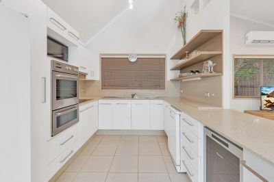 North Facing Villa in the heart of the Gold Coast!