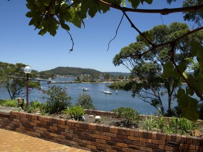 1/31 Empire Bay Drive, Daleys Point