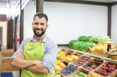 High Profile Food Service Wholesaler - Ref: 13326