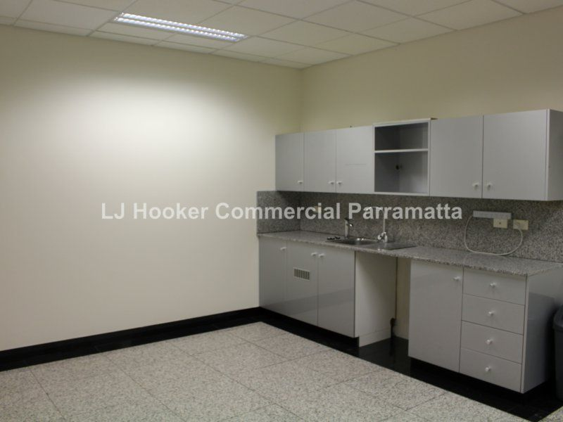 904 sqm - High Quality Commercial Space - AUBURN