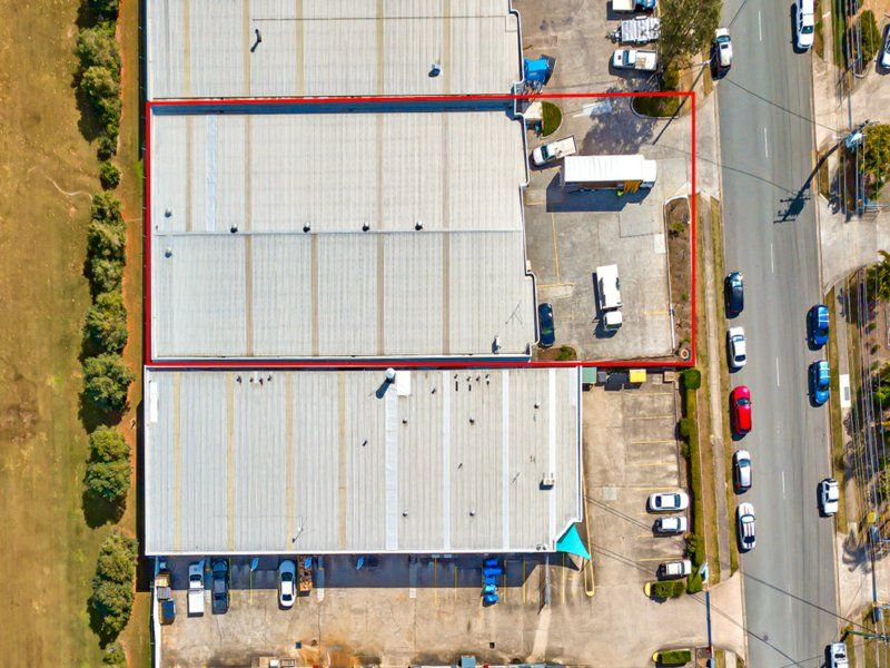 1,123sqm Factory/Warehouse On 1,656sqm Land