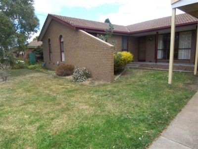 Neat and Tidy 3 Bedroom Home!