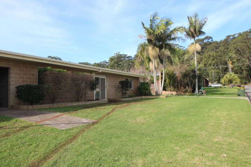 2 bedroom renovated unit in Port Macquarie