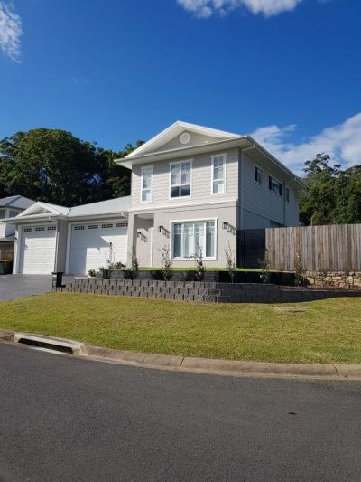 NORTH BOAMBEE VALLEY, NSW 2450