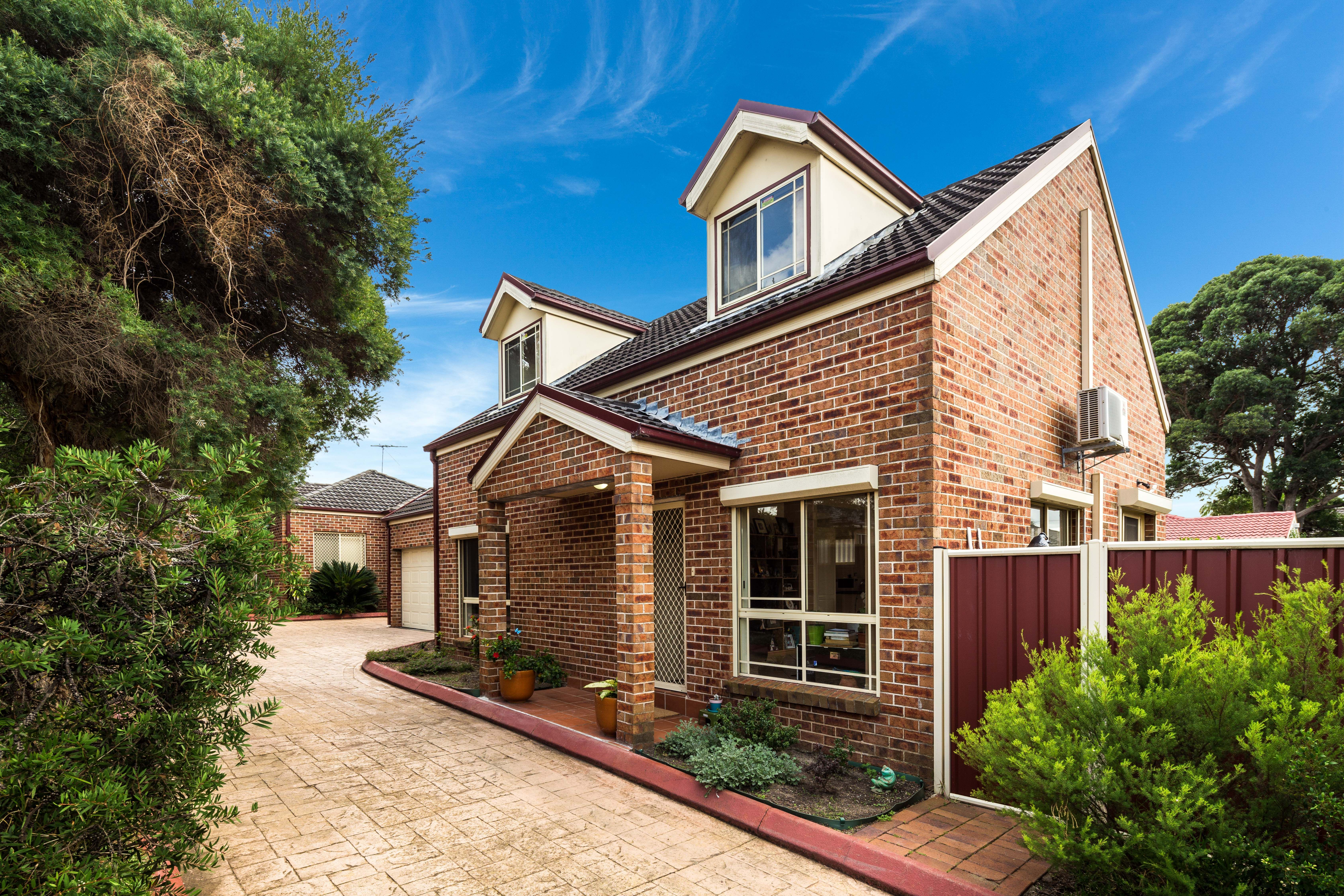 3/53 Pringle Avenue, Bankstown NSW 2200