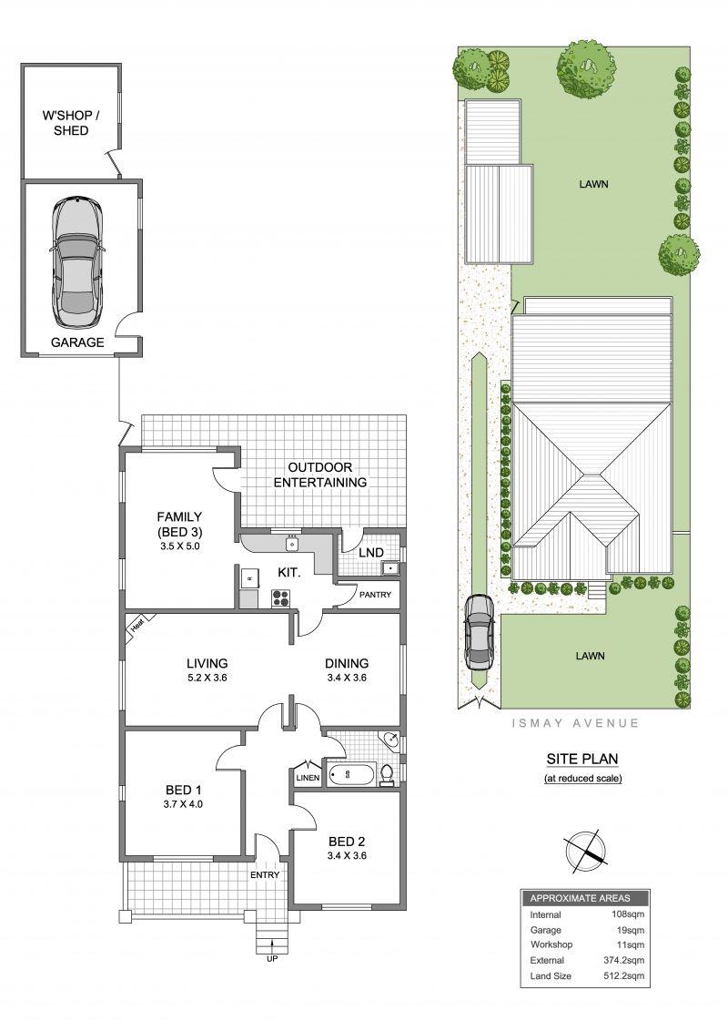 17 Ismay Avenue Homebush 2140