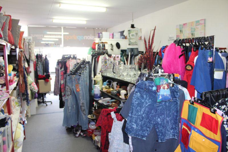 Affordable Retail Shop for Lease  I  Brisbane Road