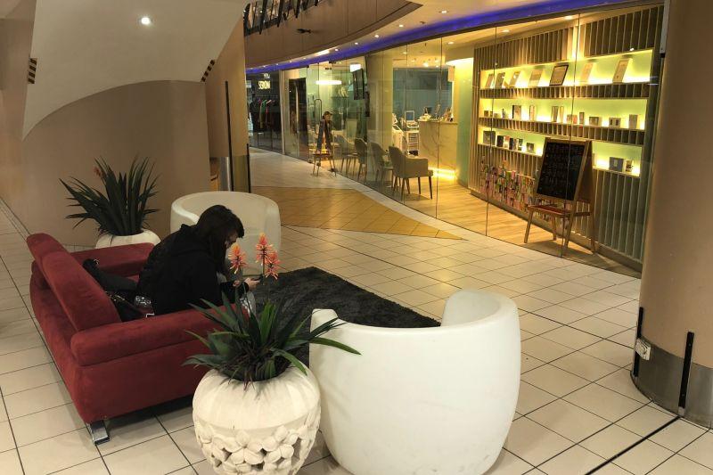 Affordable Sydney CBD Office Space