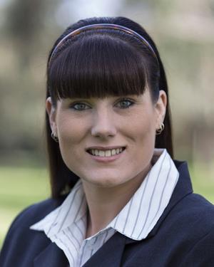 Rhiannon Simpson Real Estate Agent