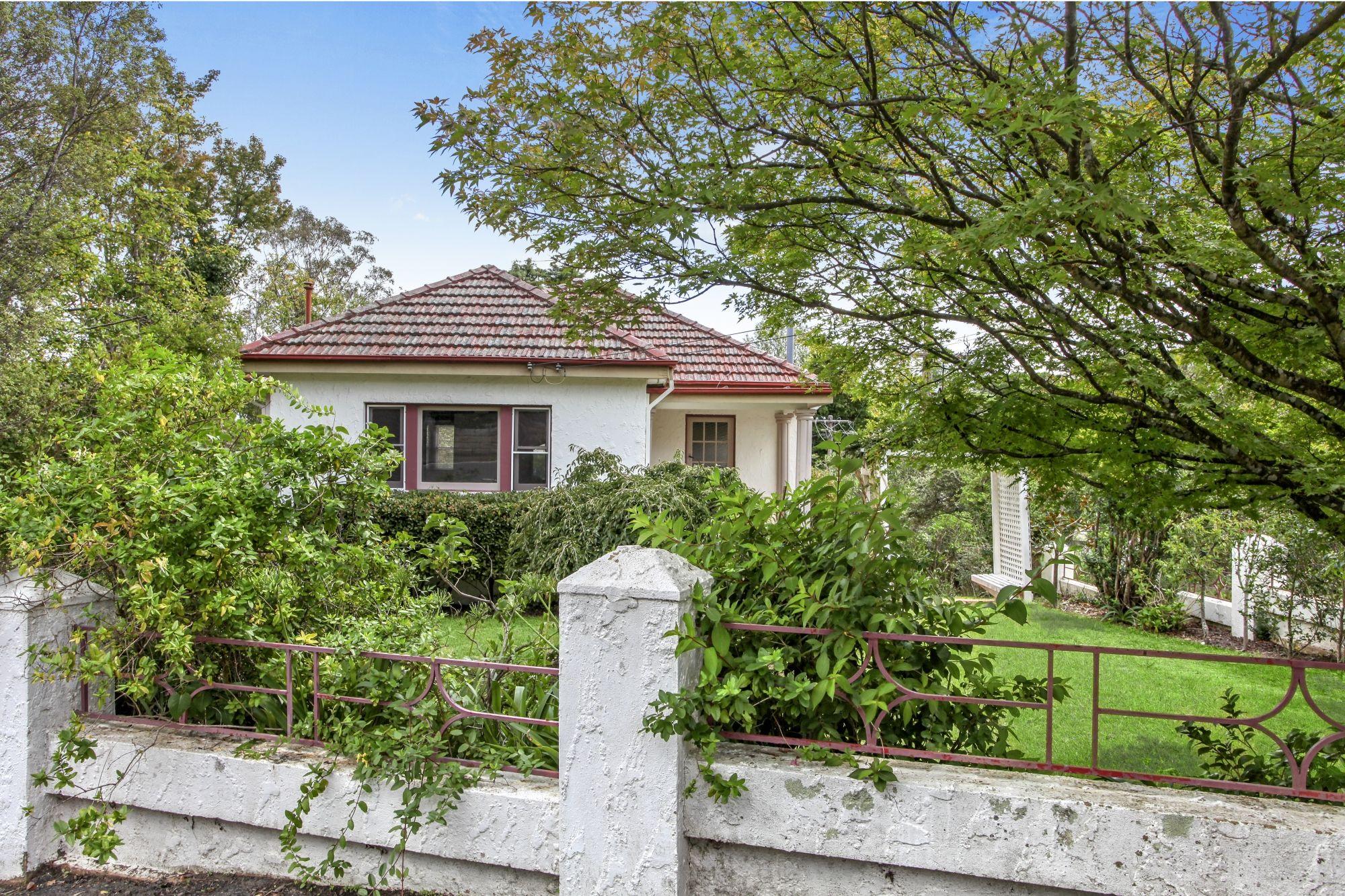 1 Katoomba Falls Road Katoomba 2780