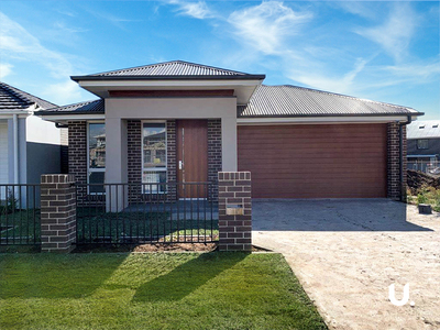 Oran Park, 8 Dusty Way