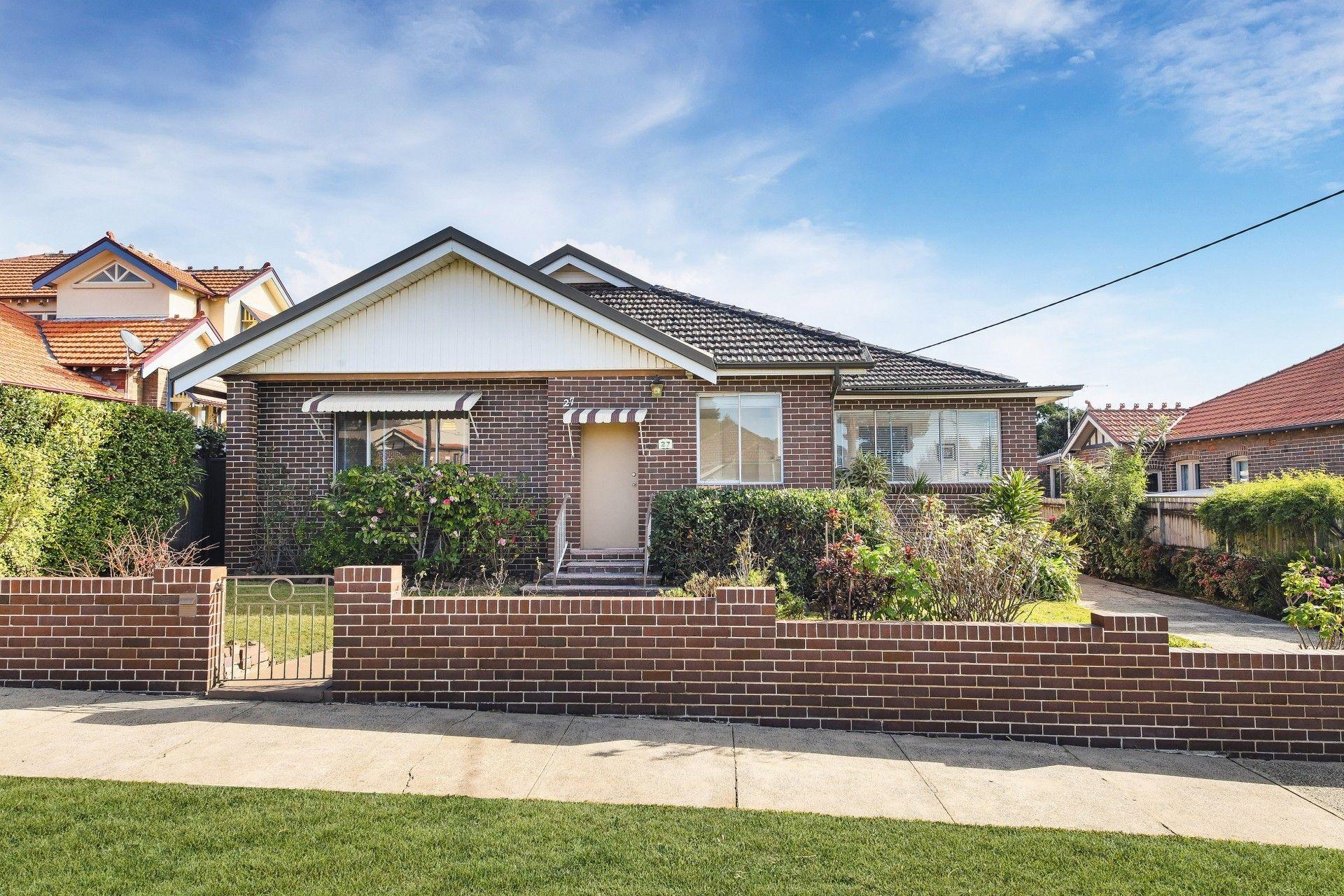 27 Sunbeam Avenue, Burwood NSW 2134