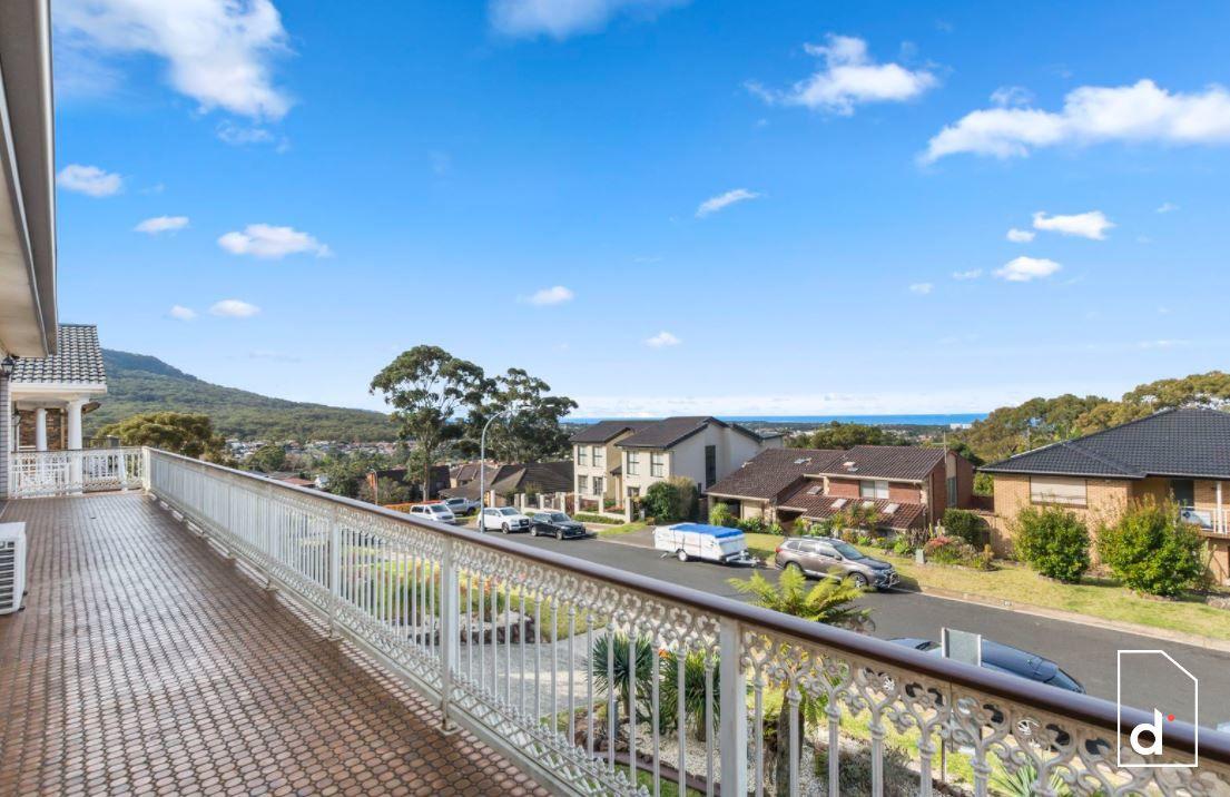 40 Arvenis Crescent, Balgownie NSW