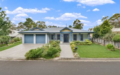 64 Darwin Avenue Wentworth Falls 2782