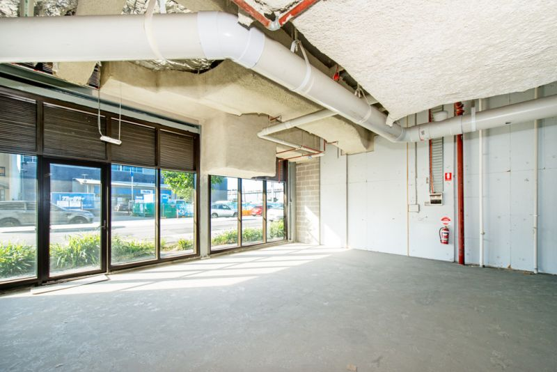 Brand New Retail/Commercial Suites For Sale