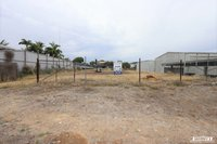 VACANT LAND IN THE CBD - 2,083m2